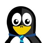 Necktie Penguin