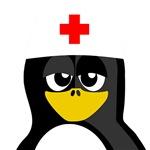Nurse Penguin