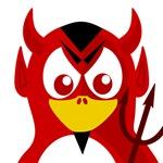 Devil Penguin