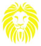 Yellow Lion Mane