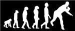 Baseball Pitcher Evolution