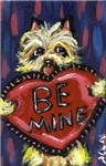 CAIRN TERRIER be mine