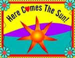 Sun Whorship