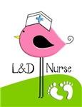Labor & Delivery Nurse