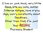 PharmD Student