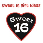 Sweet Sixteen Gift Ideas for Teenage Girls