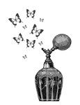 Butterflies Perfume