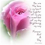 Rose Forever Poem