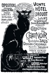 Chat Noir Black Cat