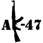 AK-47 Weapon of War