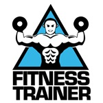 Fitness Trainer Healthy Muscle Body Gym