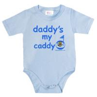 Daddy's My Caddy for Boys