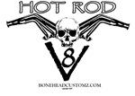HOT ROD V8