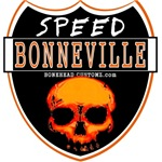 SPEED BONNEVILLE
