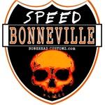 SPEED BONNEVILLE