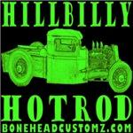 HillBillyHotRod GRN