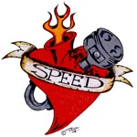 LOVE OF SPEED