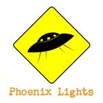 Phoenix Lights