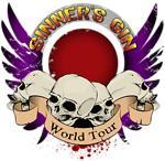 Sinner's Gin World Tour