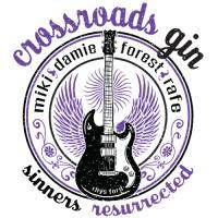 Crossroads Gin Guitar