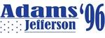 Adams Jefferson 96