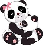 More Adorable Pandas