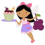 More Cupcake Fairies
