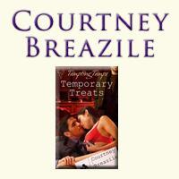 Courtney Breazile