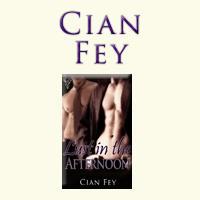 Cian Fey