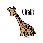 Giraffe (basic)