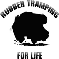 Rubber Tramping For Life