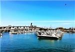 Where The Boats Sleep, Photo / Digital Painting