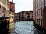 The Canals of Venice, Photo / Digital Painting
