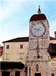 Croatian Time, Photo / Digital Painting