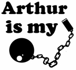 Arthur (ball and chain)