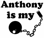 Anthony (ball and chain)