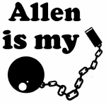 Allen (ball and chain)