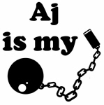 Aj (ball and chain)