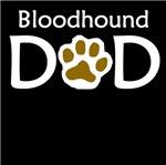 Bloodhound Dad