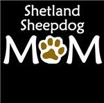 Shetland Sheepdog Mom