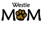 Westie Mom