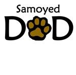 Samoyed Dad