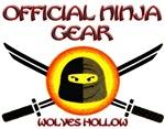 Official Ninja Gear
