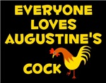 Loves Augustine's Cock (A)