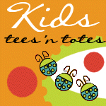 KIDS APPAREL & TOTE BAGS