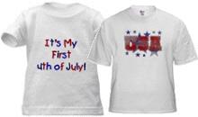 Patriotic USA Kids & Baby