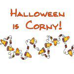 Halloween is Corny