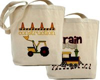 Tote Bags for Boys