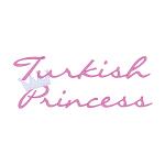 Crown Turkish Princess