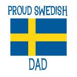 Proud Swedish Dad